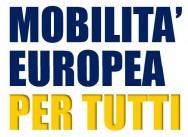 immagine Mobilità europea per tutti