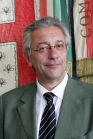 l'assessore Riccardo Malagoli