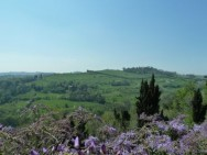 Collina di Bologna