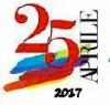 25 aprile 2017 Programma delle Celebrazioni