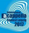 """A cappella"", the Leipzig vocal contest"
