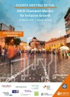 Bologna subscribing to Athens Roadmap for Inclusive Growth in Cities