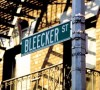Bleeker street in concerto