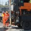 I principali cantieri stradali in programma da lunedì 2 dicembre