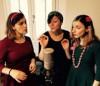 Croque Madame Trio