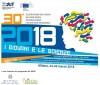 """Concorso europeo """"I giovani e le scienze 2018"""""""
