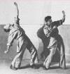 Lezione spettacolo - Il lavoro sul corpo