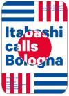 Itabashi calls Bologna: la mostra