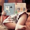 Bebè tra libri & coccole