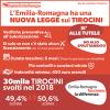 L'Emilia Romagna ha una nuova legge sui tirocini