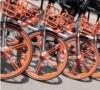 Ecco le bici di Mobike