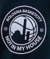 Not In My House, seconda edizione del torneo di streetbasket
