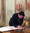 Bologna welcomes the Mayor of Tirana, Erion Veliaj