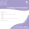 Offerta formativa 2020/21 per operatrici e operatori dei servizi educativi e scolastici
