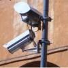 Piazza S. Domenico, telecamera a tutela dell'area pedonale