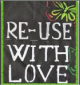 """Torna """"RE-USE WITH LOVE"""": il Mercatino Solidale"""