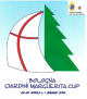 """Bologna Giardini Margherita Cup"""