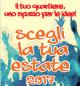 Progetto Community Lab - Scegli la tua estate 2017