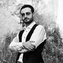 Angelo Arciglione al pianoforte