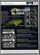 Gli Adolescenti Nel Cinema - Rassegna Cinematografica