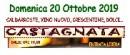 Castagnata 2019