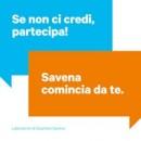 Bilancio Partecipativo – Vota on line! Scegli il progetto di Savena dal  7 al 27 novembre 2017