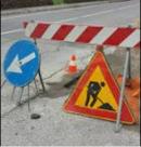 Lavori stradali dal 26 settembre al 2 ottobre