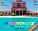 #Voloanchio2021