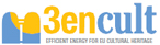 logo 3ENCULT