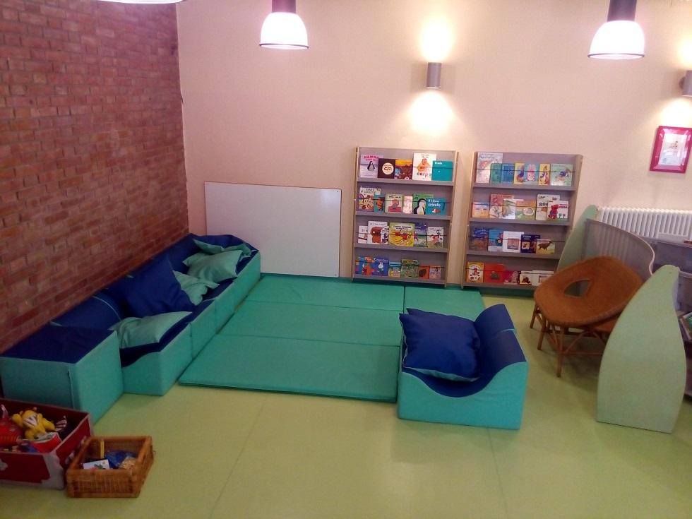 Angolo Lettura Per Bambini : Un angolo per leggere ecco i più belli la scuola in soffitta