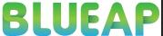 logo BLUE AP