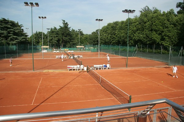 circolo tennis nettuno bologna - photo#7