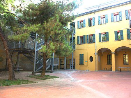 Ufficio Quartiere Saragozza Bologna : Sede unica ufficio scuola quartiere quartiere porto saragozza