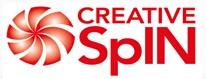 logo Creative SpIN