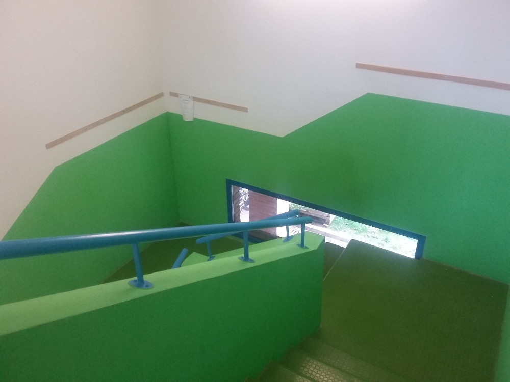 Progetto manutenzione e pulizia centro interculturale - Pulizia casa dopo lavori ...