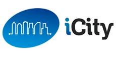 iCity logo