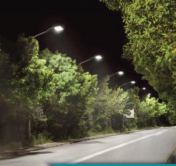 Nuova illuminazione pubblica per Bologna  Quartiere Borgo Panigale-Reno  Re...