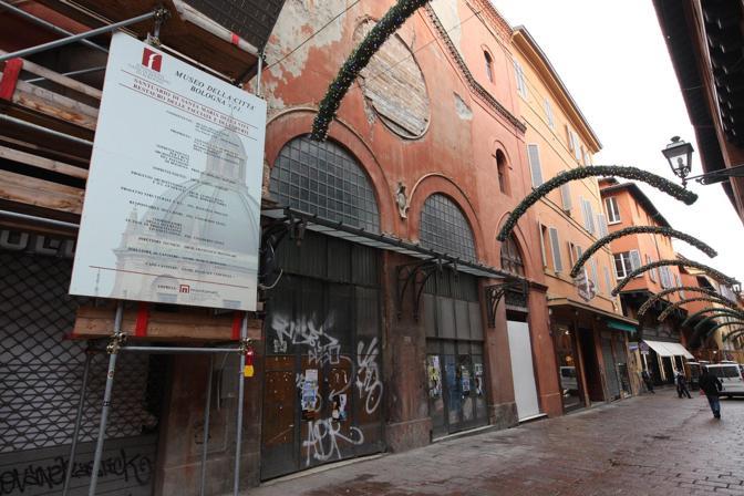 Il mercato di mezzo si trasforma comunicati stampa for Locatario e conduttore