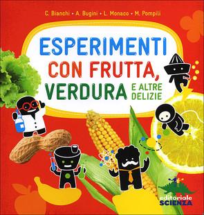esperimenti con frutta