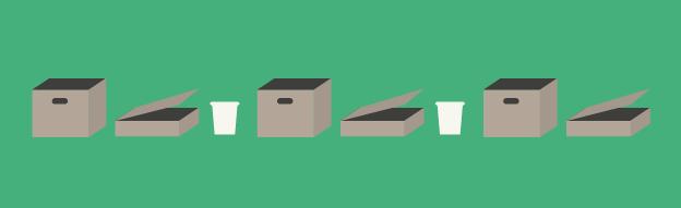 carta e cartone per le attività produttive