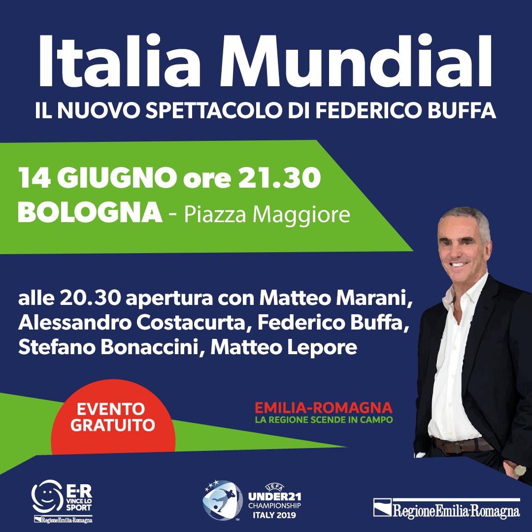 Under 21 Italia Calendario.Il Campionato Europeo Uefa Under 21 Tra Piazze E Teatri