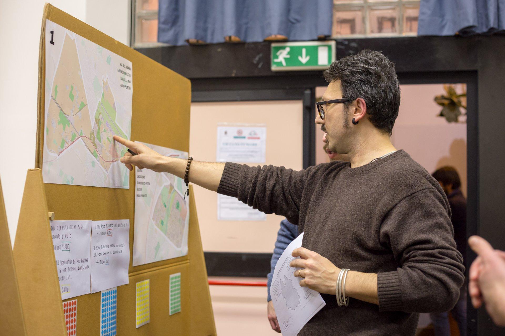 Ufficio Verde Comune Di Bologna : Bologna confesercenti sostiene la raccolta firme contro nuovo