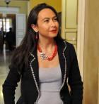 Irene Priolo assessore alla mobilità del Comune di Bologna