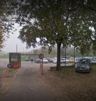 Parcheggio ospedale maggiore