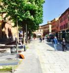 piazza Aldrovandi