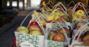 Immagine mercato frutta