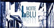 Notte blu centrale