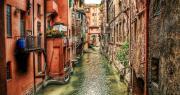 Mostra Bologna e le acque