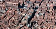 Foto Bologna dall'alto
