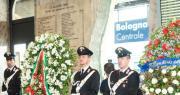 Commemorazione Strage Stazione di Bologna 2 agosto